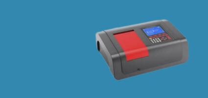 УФ-ВИД спектрофотометры (однолучевые)