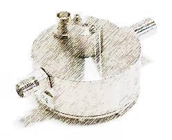 Одноканальный пьезоэлектрический натекатель СНА-1(2мс)