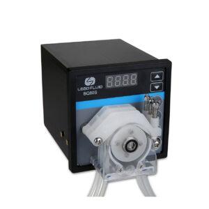 Микропотоковый перистальтический насос BQ80S с регулировкой скорости