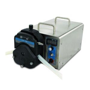 Промышленный перистальтический насос WG600S